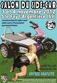 Ste Foy-L'Argentière (69)