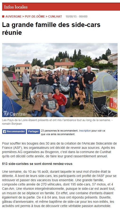 2015 08  lamontagne fr infos locales cunlhat 63590 la grande famille des side