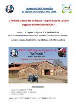 Affiche rscf asf pdll 2018