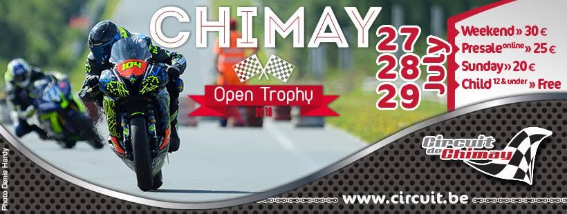 Chimay 2018