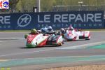 Mondiale side Le Mans 2018/2