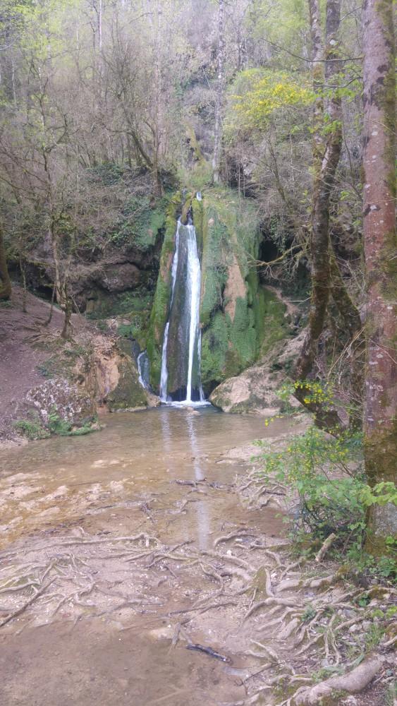 Roquefort les cascades 2