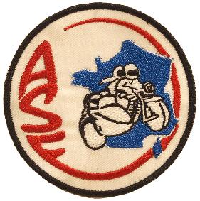 Logo asf blc